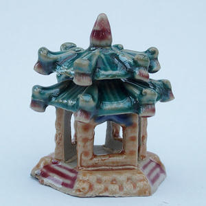Keramik-Figur - Laube S-5B