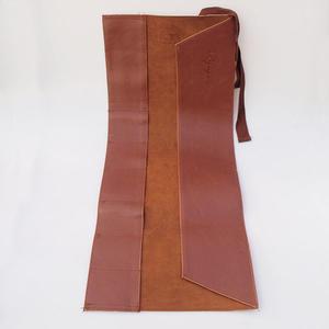 Leatherette Fall für Werkzeuge