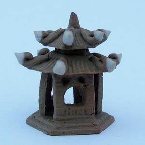 Keramik Figur Arbour-S-18