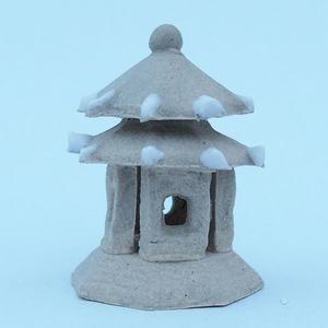 Keramik-Figur - Laube S-14