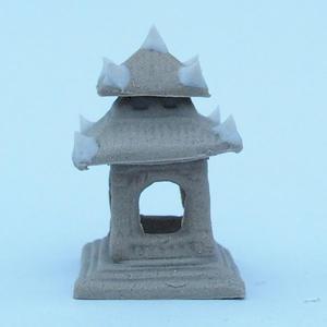 Keramik-Figur - Laube S-16