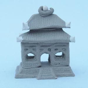 Keramik-Figur - Laube S-12