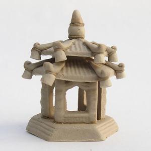 Keramik-Figur - Laube S-5