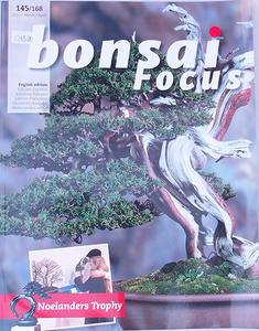 Bonsai-Schwerpunkt - Englisch Nr.145