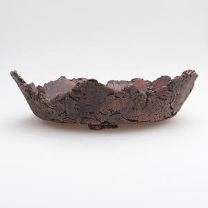 Keramikmantel 2. Qualität - gebrannt im Gasofen 1240 ° C