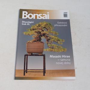Bonsai-Zeitschrift - CBA 2014-3