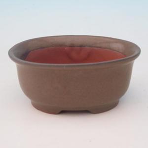 Keramik Bonsai Schüssel H 30 - 12 x 10 x 5 cm