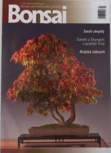 Bonsai-Zeitschrift - CBA 2011-3