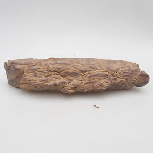 Suiseki - Stein ohne DAI (Holzmatte)