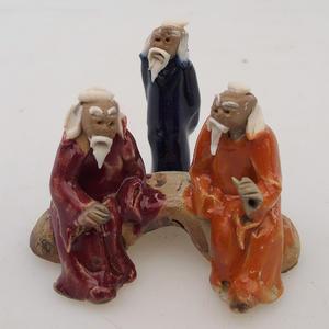 Keramikfigur - Trinity