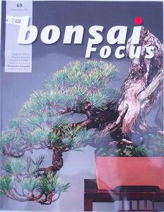 Bonsai-Schwerpunkt - Deutsch Nr.69