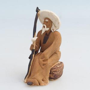 Keramikfigur - Salbei