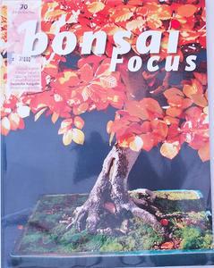 Bonsai-Schwerpunkt - deutsch