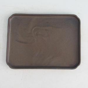 Bonsai Tablett mit Wasser H 20