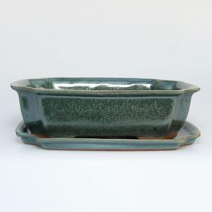 bonsai miska i zasobnik wody H03 +