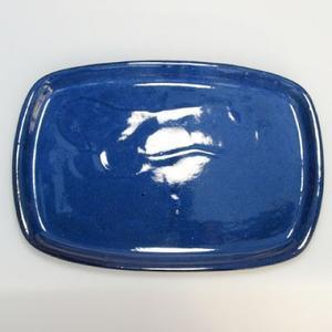 Bonsai Tablett mit Wasser H09