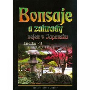 Bonsai-Bäumen und Gärten, nicht nur in Japan