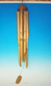 Bambus Windspiele 160 cm