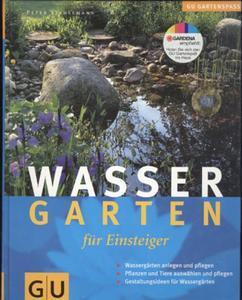 Wasser Garten für Einsteiger