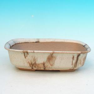 Bonsai Keramikschale H 02