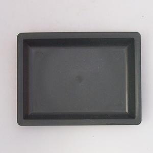 Bonsai Plastikschale Wasser PP-3, grün