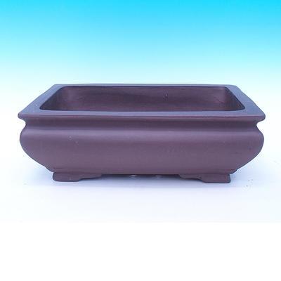 Bonsai-Schüssel 50 x 37 x 18 cm - 1