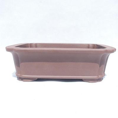 Bonsai-Schüssel 35 x 29 x 11 cm - 1