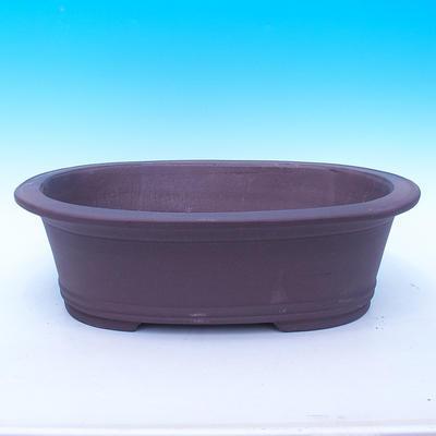 Bonsai-Schüssel 44 x 34 x 14 cm - 1