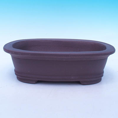 Bonsai-Schüssel 29 x 21 x 9 cm - 1