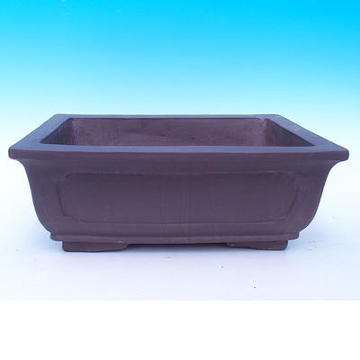 Bonsai-Schüssel 40 x 31 x 15 cm - 1