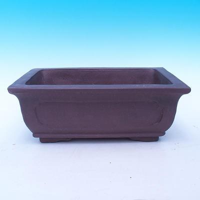 Bonsai-Schüssel 34 x 24 x 12 cm - 1