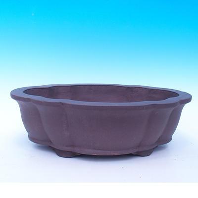 Bonsai-Schale 45 x 35 x 13 cm - 1
