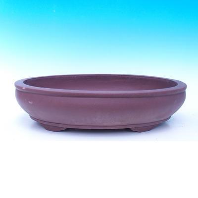 Bonsai-Schüssel 50 x 37 x 13 cm - 1