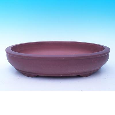 Bonsai-Schale 41 x 31 x 10 cm - 1