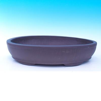 Bonsai-Schüssel 50 x 35 x 10 cm - 1