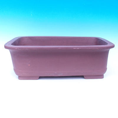Bonsai-Schüssel 59 x 42 x 19 cm - 1