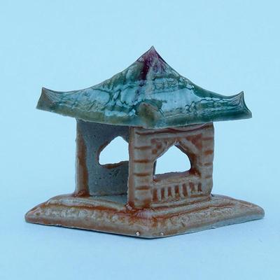Keramik-Figur - Laube S-26 - 1
