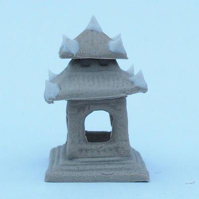 Keramik-Figur - Laube S-16 - 1
