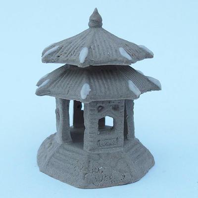 Keramik-Figur - Laube S-6 - 1