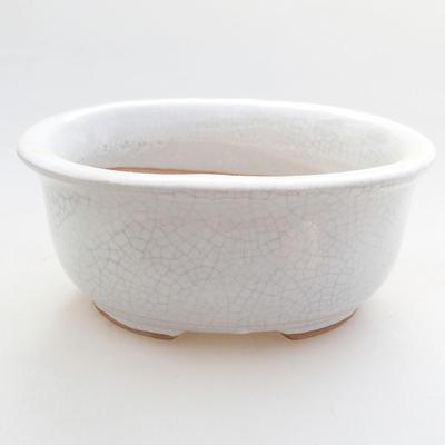 Keramik Bonsai Schüssel 11,5 x 10 x 5 cm, Krebse Farbe - 1