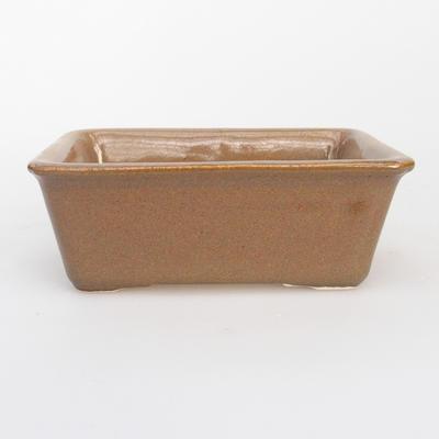 Keramik-Bonsai-Schale - im Gasofen bei 1240 ° C gebrannt - 1