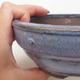 Keramik Bonsai Schüssel - 1/3