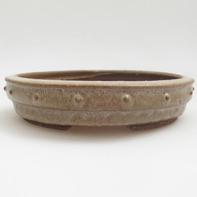 Keramik Bonsai Schüssel - 1
