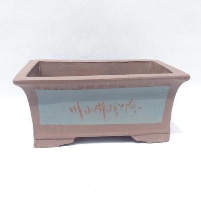 Bonsai-Schüssel 32 x 23 x 14 cm - 1