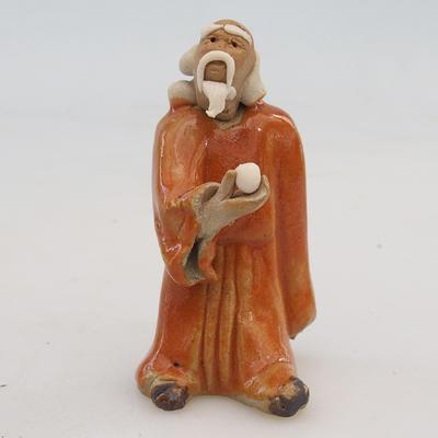 Keramikfigur - Salbei - 1
