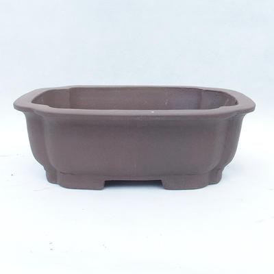 Bonsai Schüssel 29 x 25 c 10 cm - 1