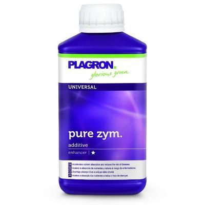 PLAGRON PURE ZYM, 250 ml