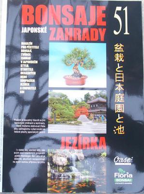 Bonsai und Japanischer Garten Nr.51 - 1