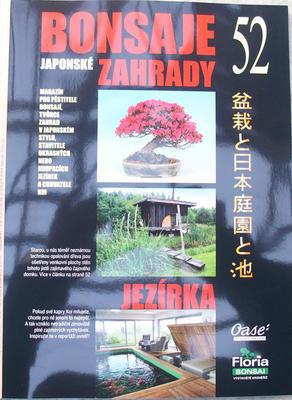 Bonsai und Japanischer Garten Nr.52 - 1