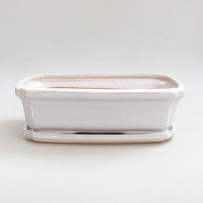 Bonsai miska i zasobnik wody H07